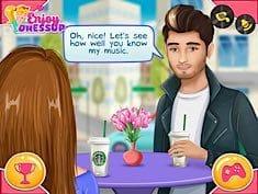 dating zayn spil